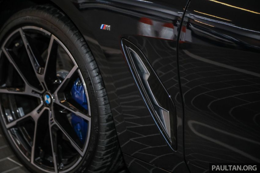 GALLERY: 2020 G16 BMW 840i Gran Coupe M Sport in Malaysia – 340 PS 3.0L turbo straight-six; from RM937k Image #1134335