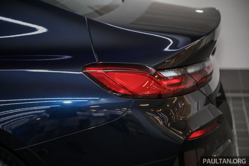 GALLERY: 2020 G16 BMW 840i Gran Coupe M Sport in Malaysia – 340 PS 3.0L turbo straight-six; from RM937k Image #1134339