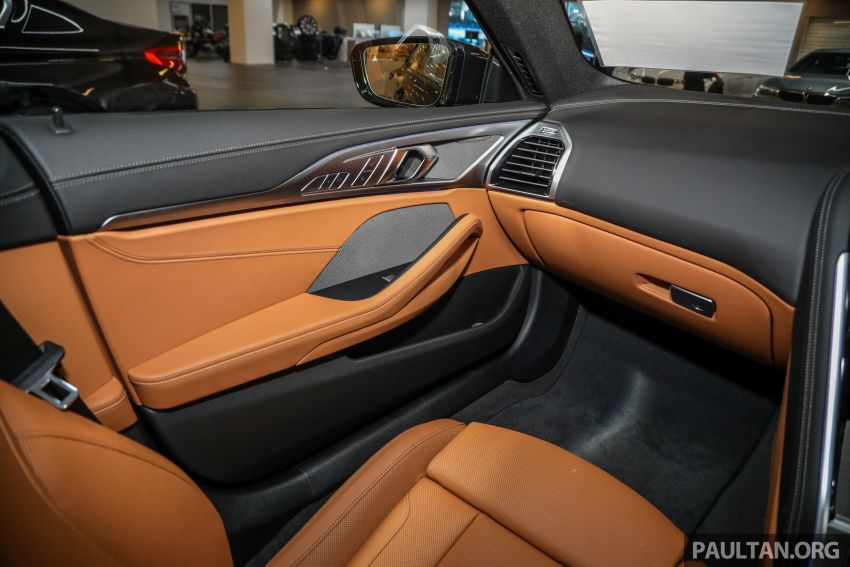 GALLERY: 2020 G16 BMW 840i Gran Coupe M Sport in Malaysia – 340 PS 3.0L turbo straight-six; from RM937k Image #1134368