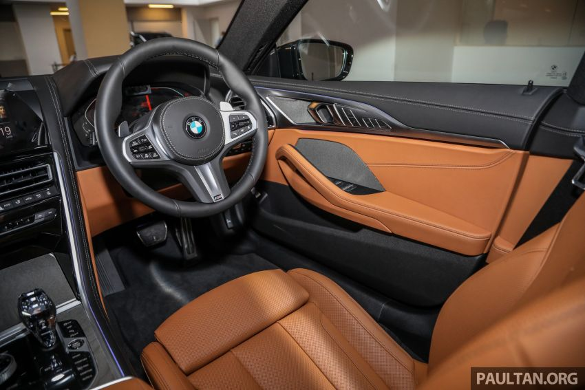 GALLERY: 2020 G16 BMW 840i Gran Coupe M Sport in Malaysia – 340 PS 3.0L turbo straight-six; from RM937k Image #1134369