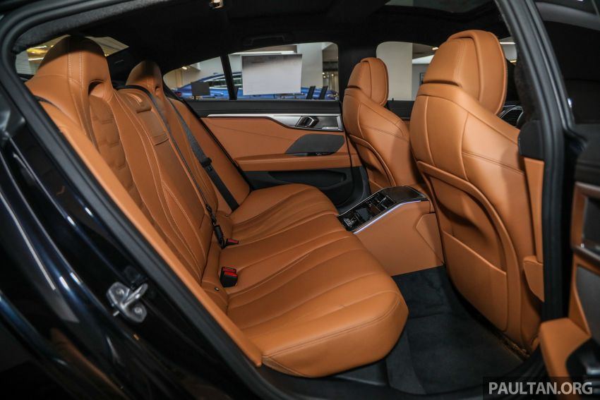 GALLERY: 2020 G16 BMW 840i Gran Coupe M Sport in Malaysia – 340 PS 3.0L turbo straight-six; from RM937k Image #1134381