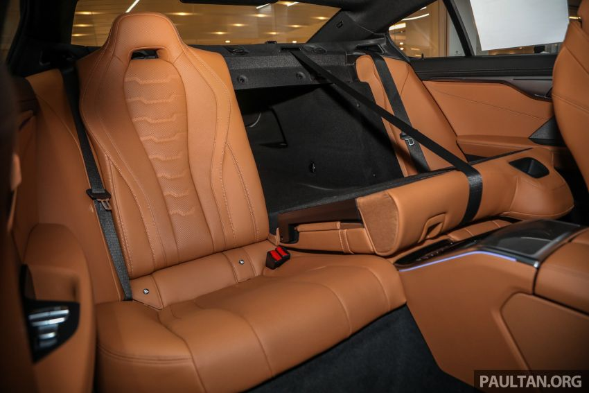 GALLERY: 2020 G16 BMW 840i Gran Coupe M Sport in Malaysia – 340 PS 3.0L turbo straight-six; from RM937k Image #1134383