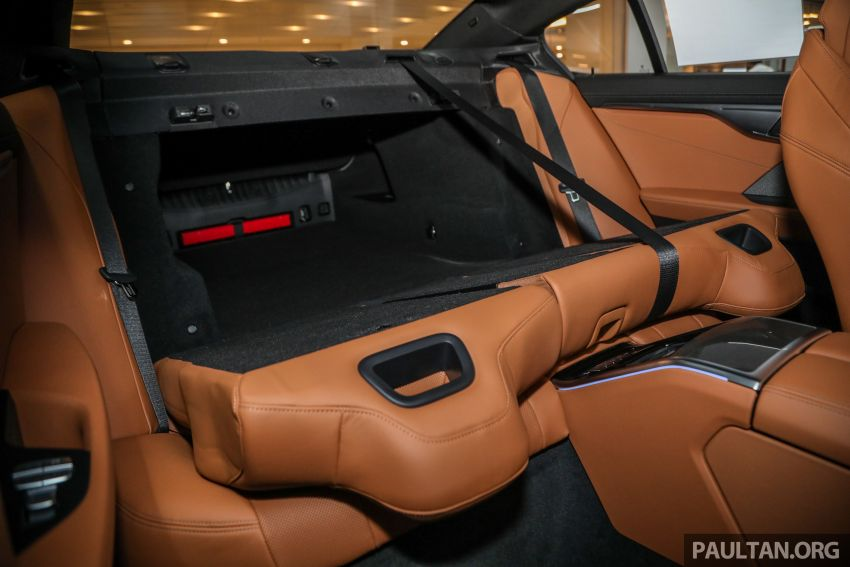 GALLERY: 2020 G16 BMW 840i Gran Coupe M Sport in Malaysia – 340 PS 3.0L turbo straight-six; from RM937k Image #1134384