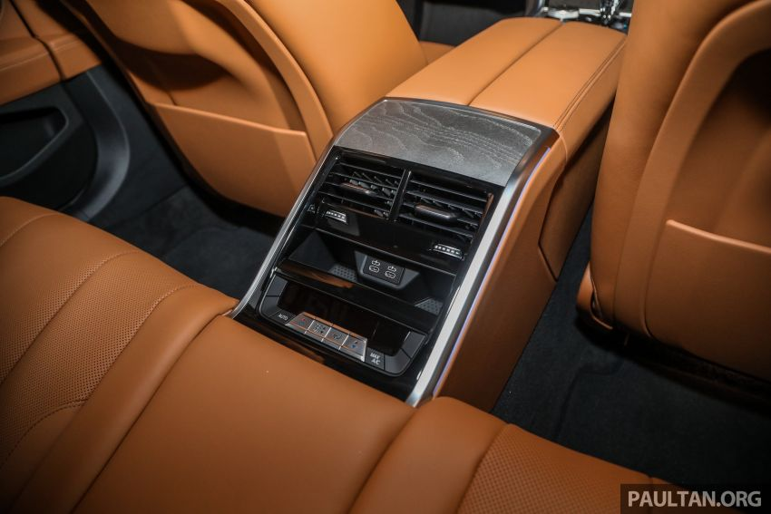 GALLERY: 2020 G16 BMW 840i Gran Coupe M Sport in Malaysia – 340 PS 3.0L turbo straight-six; from RM937k Image #1134385