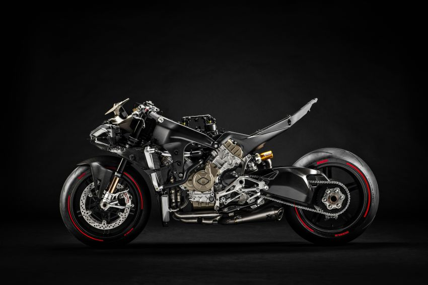 2020 Ducati Superleggera V4 production begins – 226 hp, 159 kg dry weight, only 500 to be made Image #1132527