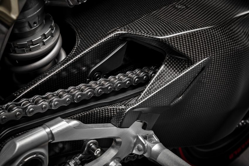 2020 Ducati Superleggera V4 production begins – 226 hp, 159 kg dry weight, only 500 to be made Image #1132529