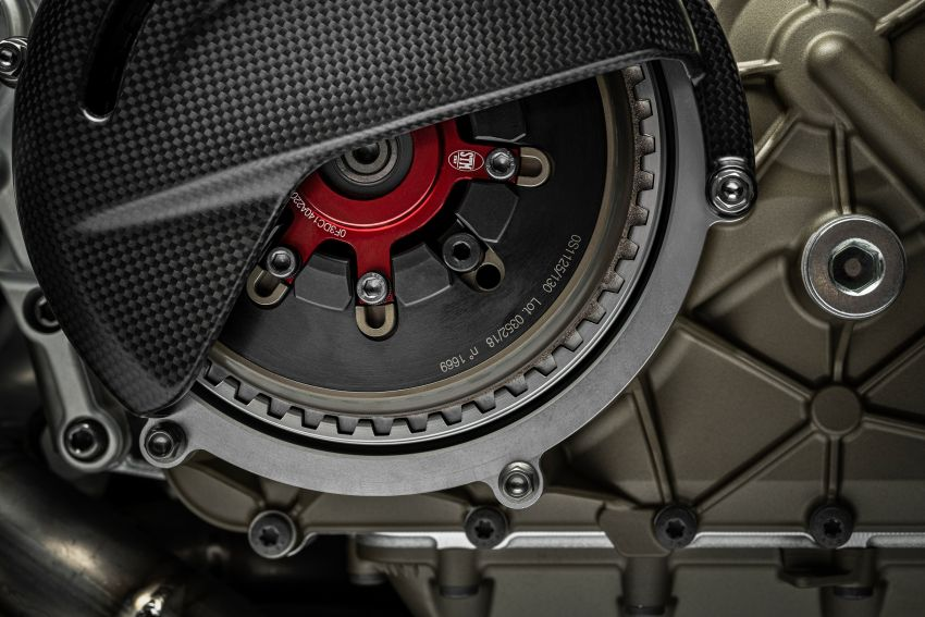 2020 Ducati Superleggera V4 production begins – 226 hp, 159 kg dry weight, only 500 to be made Image #1132532