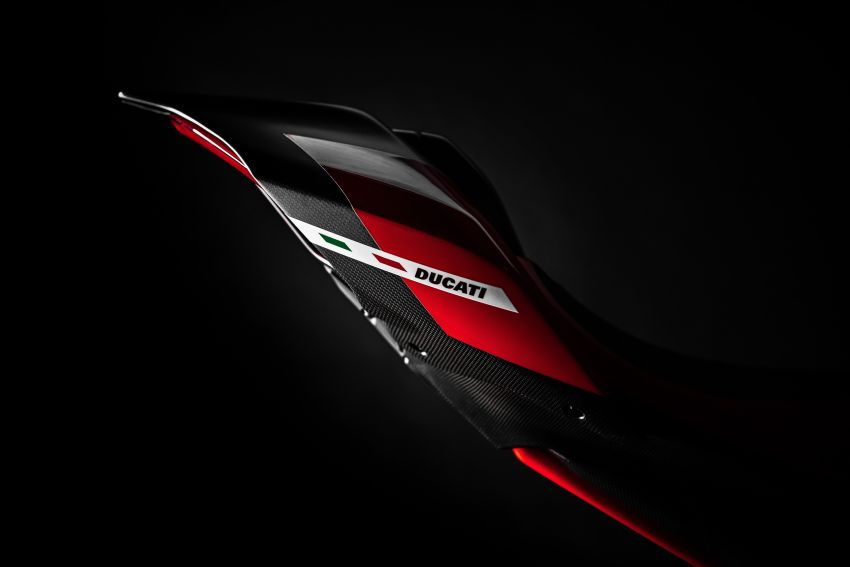 2020 Ducati Superleggera V4 production begins – 226 hp, 159 kg dry weight, only 500 to be made Image #1132586