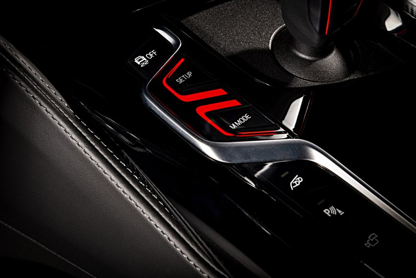 F90 BMW M5 facelift revealed – revised styling and dynamics; 4.4L twin-turbo V8; up to 625 PS, 750 Nm Image #1131589