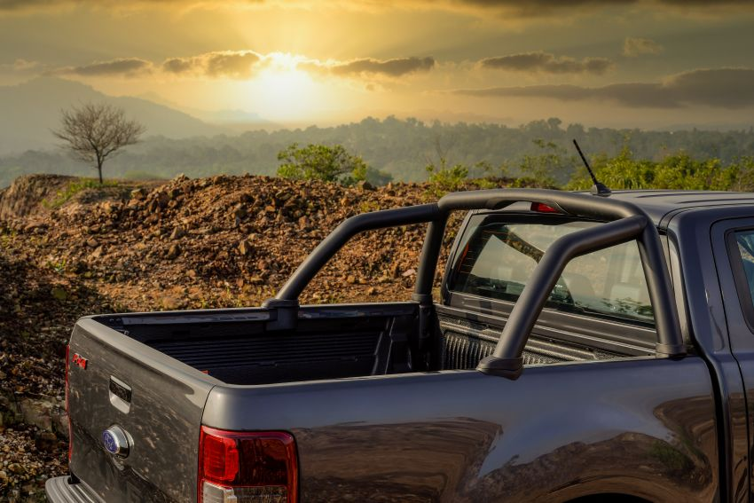 2020 Ford Ranger FX4 launched in Malaysia – RM127k Image #1125805