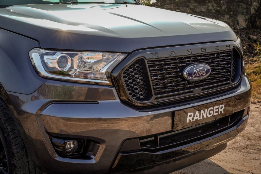 2020 Ford Ranger FX4 launched in Malaysia – RM127k Image #1125813