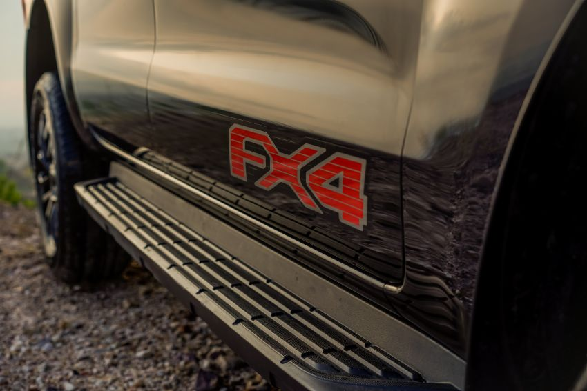 2020 Ford Ranger FX4 launched in Malaysia – RM127k Image #1125789