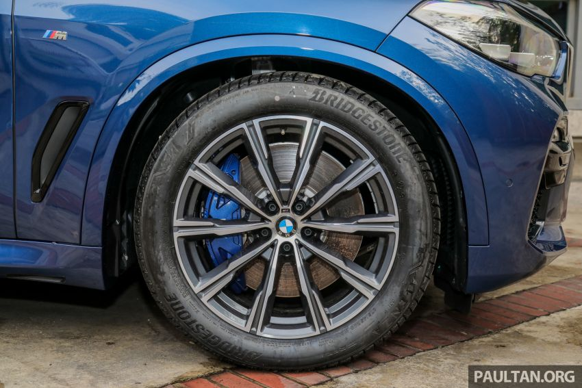 2020 BMW X5 xDrive45e PHEV launched – 3.0L turbo, 394 PS, 77 km electric range, RM441k without SST Image #1130952