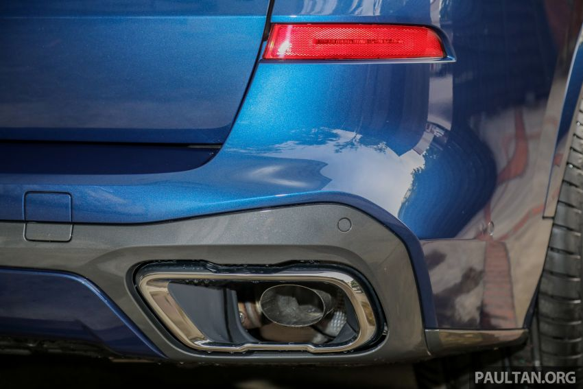 2020 BMW X5 xDrive45e PHEV launched – 3.0L turbo, 394 PS, 77 km electric range, RM441k without SST Image #1130962