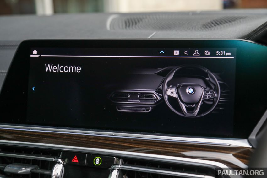 2020 BMW X5 xDrive45e PHEV launched – 3.0L turbo, 394 PS, 77 km electric range, RM441k without SST Image #1130979
