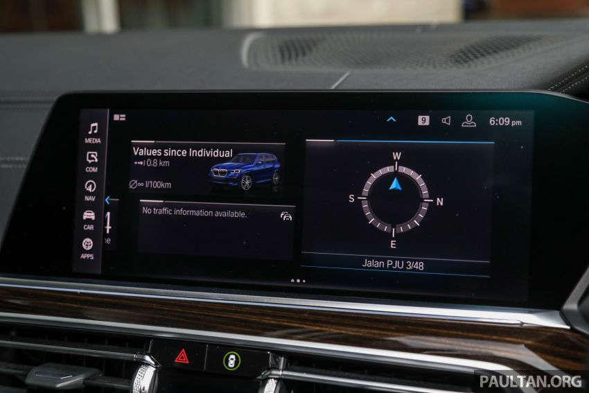 2020 BMW X5 xDrive45e PHEV launched – 3.0L turbo, 394 PS, 77 km electric range, RM441k without SST Image #1130981