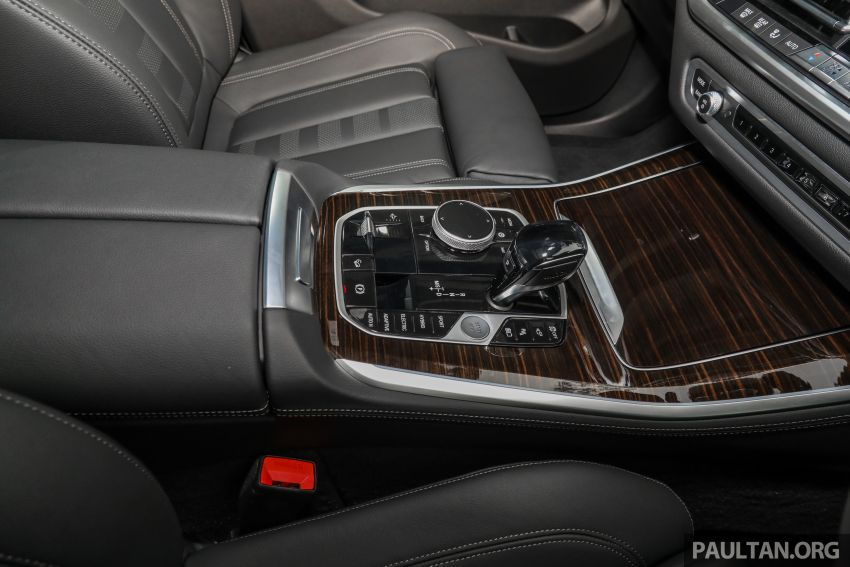 2020 BMW X5 xDrive45e PHEV launched – 3.0L turbo, 394 PS, 77 km electric range, RM441k without SST Image #1131017