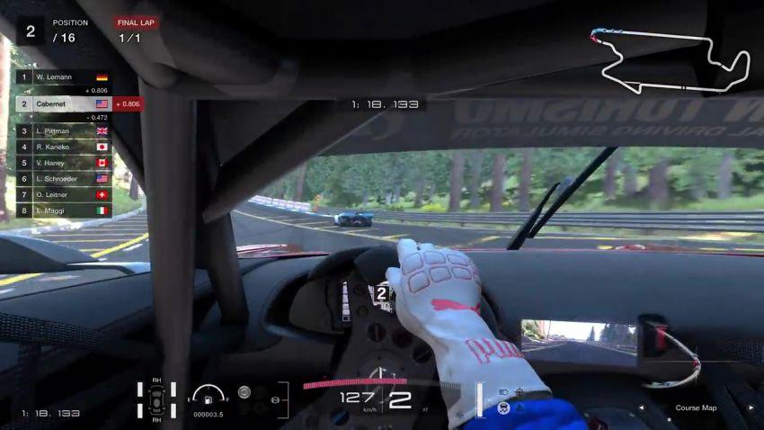 <em>Gran Turismo 7</em> officially revealed for the PlayStation 5 Image #1129787