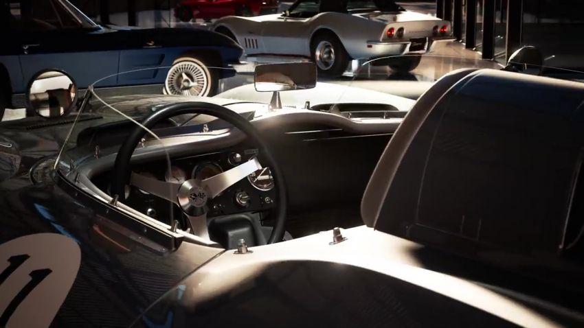 <em>Gran Turismo 7</em> officially revealed for the PlayStation 5 Image #1129775