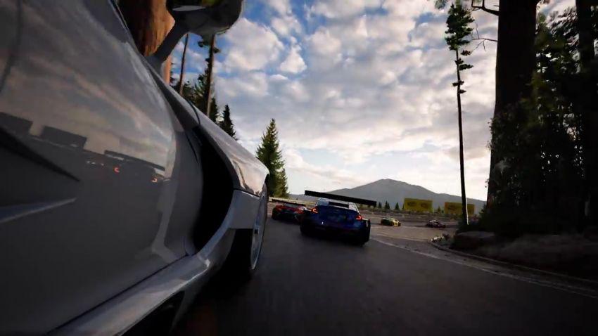 <em>Gran Turismo 7</em> officially revealed for the PlayStation 5 Image #1129780