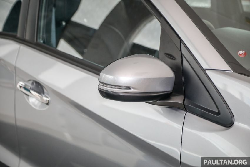 GALLERY: 2020 Honda BR-V – V spec detailed, RM97k Image #1127043