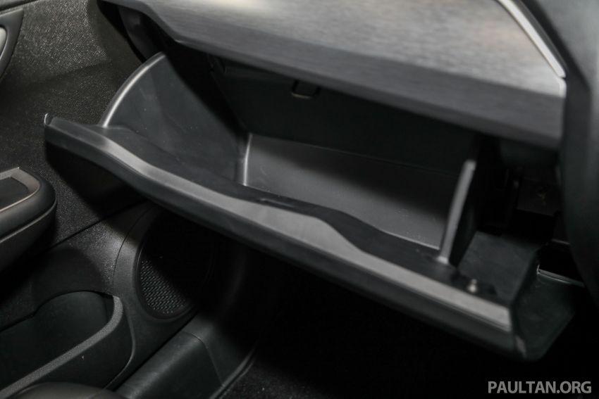 GALLERY: 2020 Honda BR-V – V spec detailed, RM97k Image #1127095