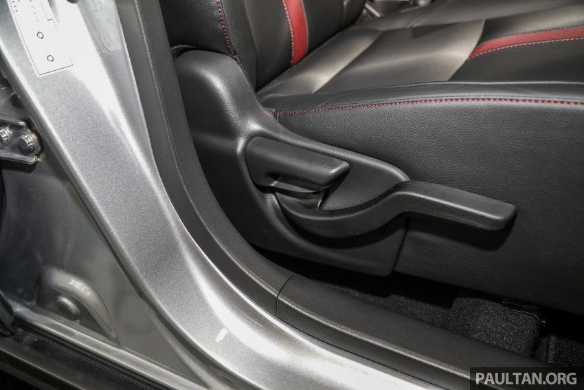 GALLERY: 2020 Honda BR-V – V spec detailed, RM97k Image #1127114