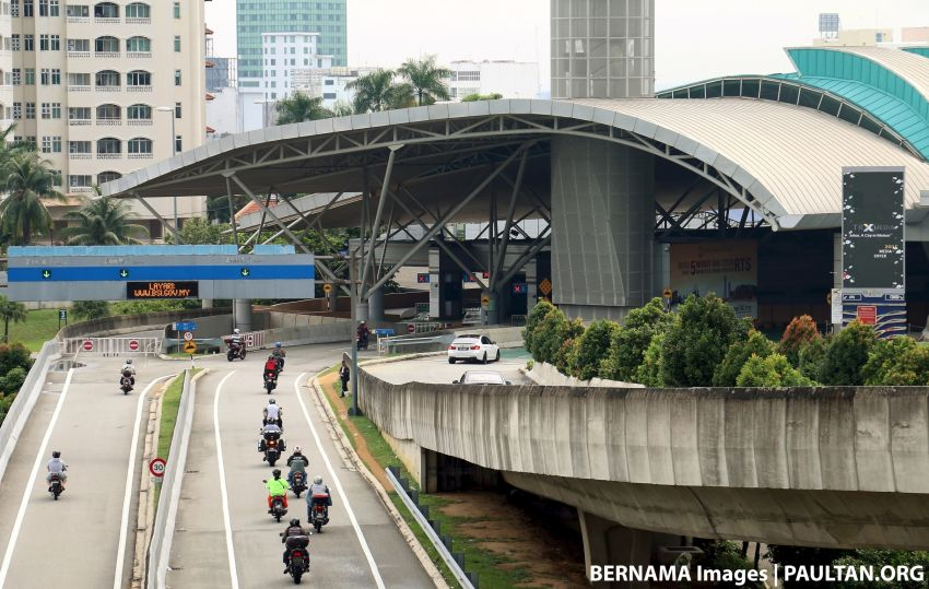 Singapore extends VEP validity period for Malaysian vehicles by another three months, to September 30 Image #1129887