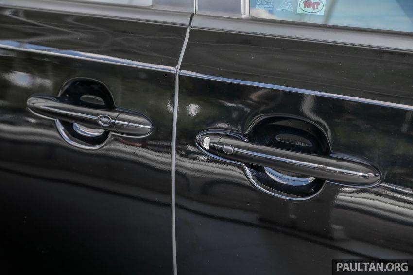 Kia Carnival – <em>teaser</em> model generasi ke-empat ditunjukkan, dijangka dilancarkan pada Q3 2020 Image #1132778