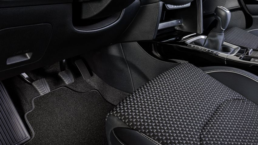 Kia details its new clutch-by-wire intelligent Manual Transmission for mild hybrid petrol, diesel powertrains Image #1135711