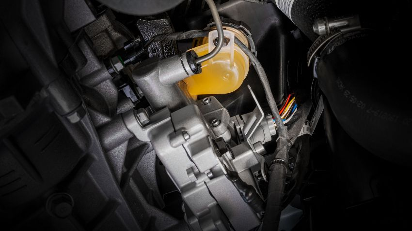 Kia details its new clutch-by-wire intelligent Manual Transmission for mild hybrid petrol, diesel powertrains Image #1135713