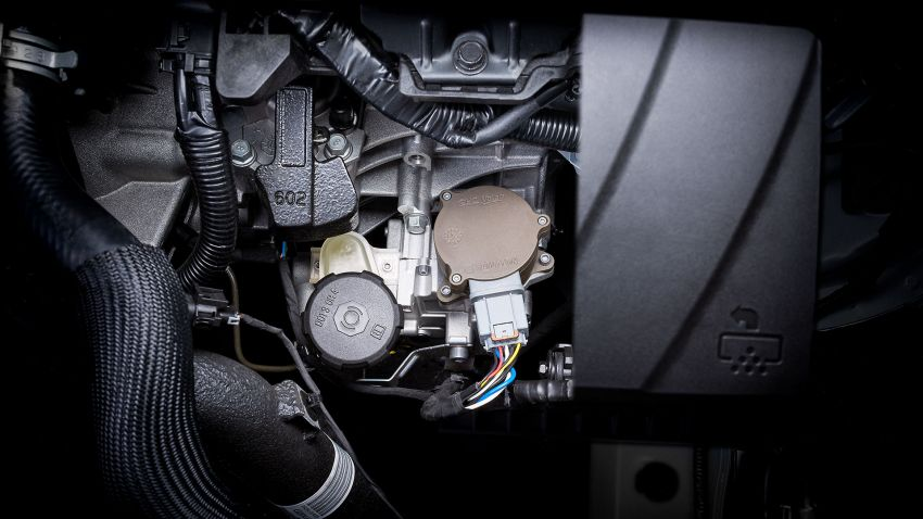 Kia details its new clutch-by-wire intelligent Manual Transmission for mild hybrid petrol, diesel powertrains Image #1135716
