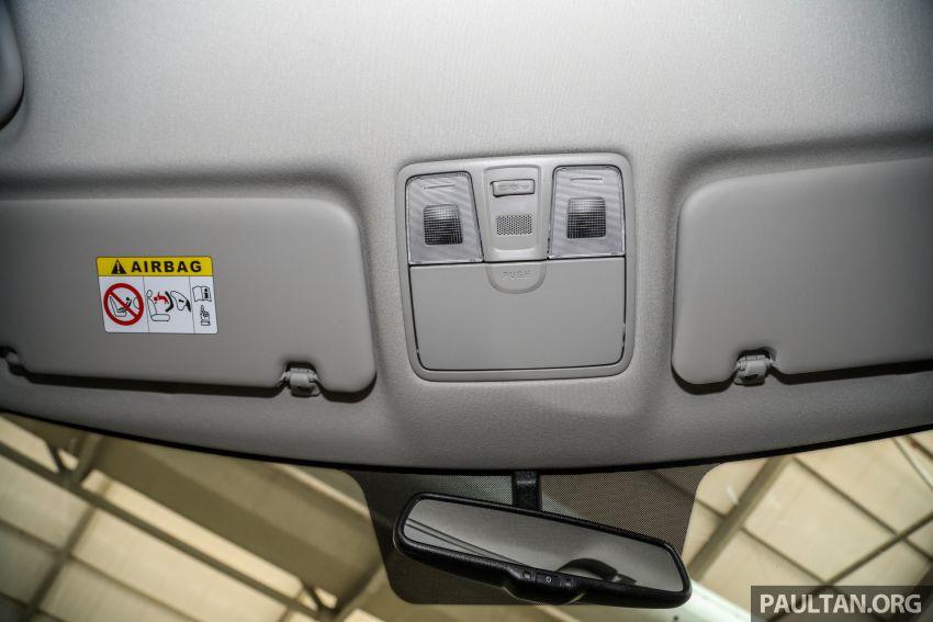 Kia Seltos didedahkan di M'sia – sudah boleh ditempah, CKD, 2 varian, 1.6L NA 123 PS/151 Nm Image #1129313