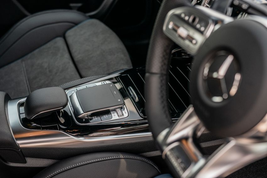 Mercedes-AMG A35 4Matic Edition 1 W177 – RM380k Image #1124316