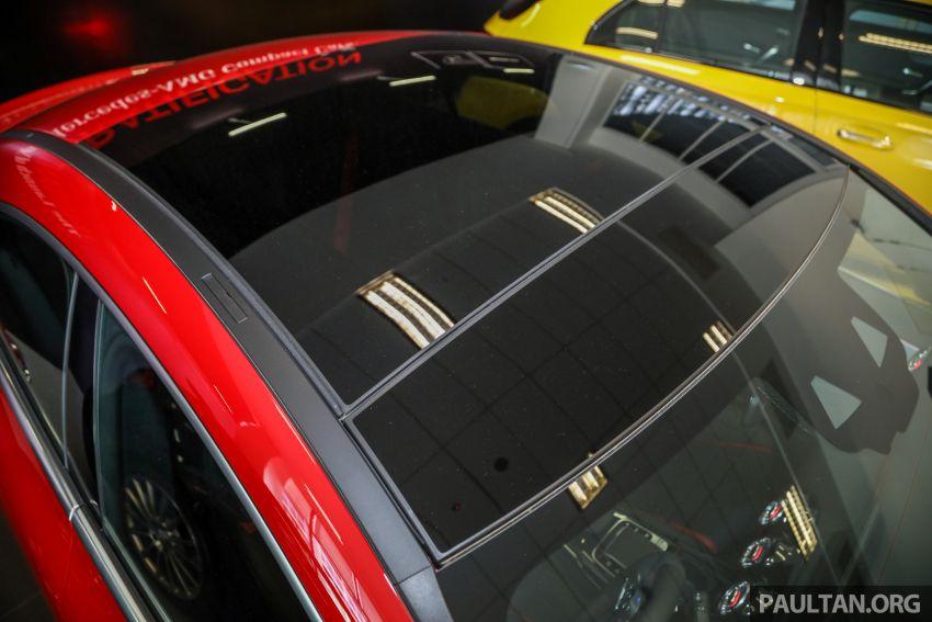 GALERI: Mercedes-AMG CLA45 S 4Matic+ di Malaysia – RM448,888, 2.0L turbo 421 PS/500 Nm dan Drift Mode Image #1124866