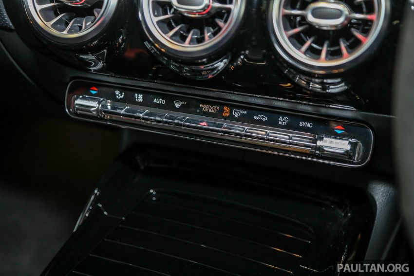 GALERI: Mercedes-AMG CLA45 S 4Matic+ di Malaysia – RM448,888, 2.0L turbo 421 PS/500 Nm dan Drift Mode Image #1124887
