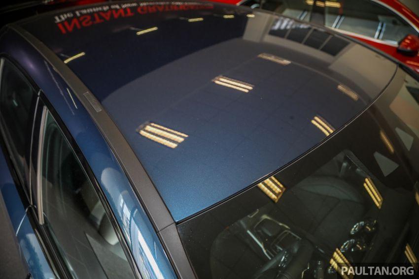 GALLERY: W177 Mercedes-AMG A35 hatch – RM380k Image #1125265
