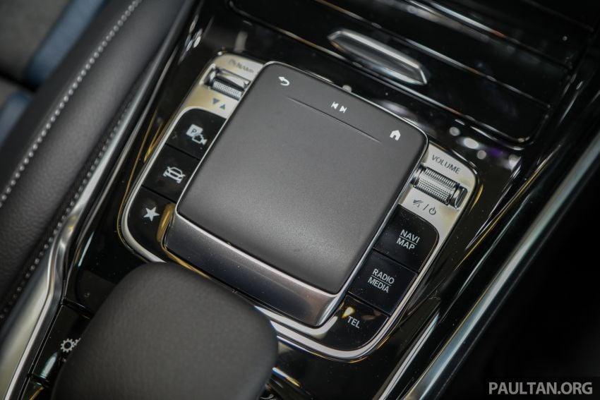 GALLERY: W177 Mercedes-AMG A35 hatch – RM380k Image #1125288