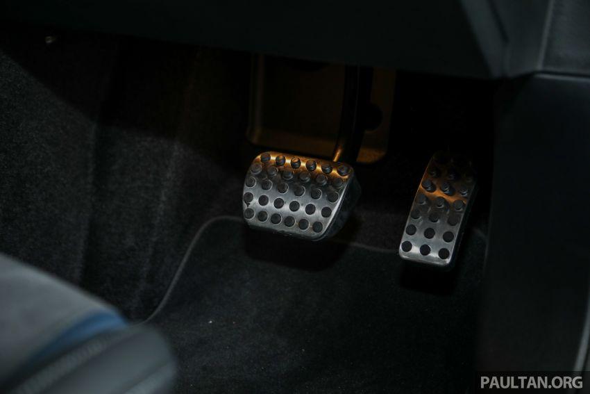 GALLERY: W177 Mercedes-AMG A35 hatch – RM380k Image #1125240