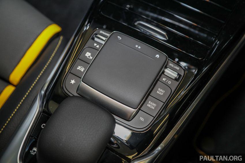 GALERI: Mercedes-AMG A45S 4Matic+ W177 di M'sia Image #1124975