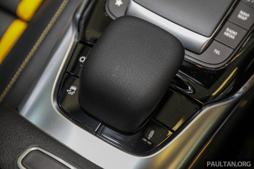 GALERI: Mercedes-AMG A45S 4Matic+ W177 di M'sia Image #1124976