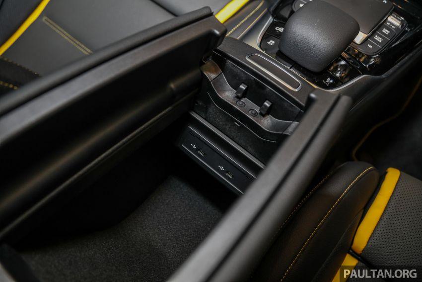GALERI: Mercedes-AMG A45S 4Matic+ W177 di M'sia Image #1124977