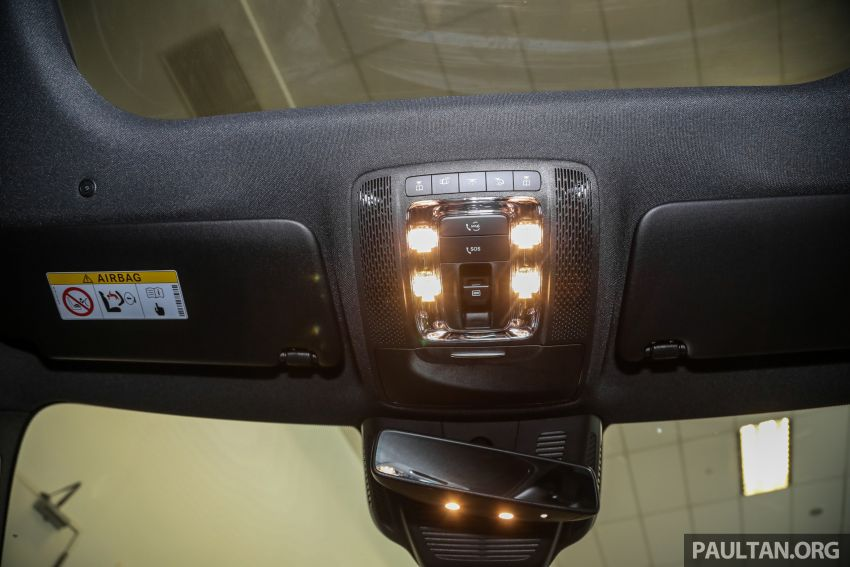 GALERI: Mercedes-AMG A45S 4Matic+ W177 di M'sia Image #1124980