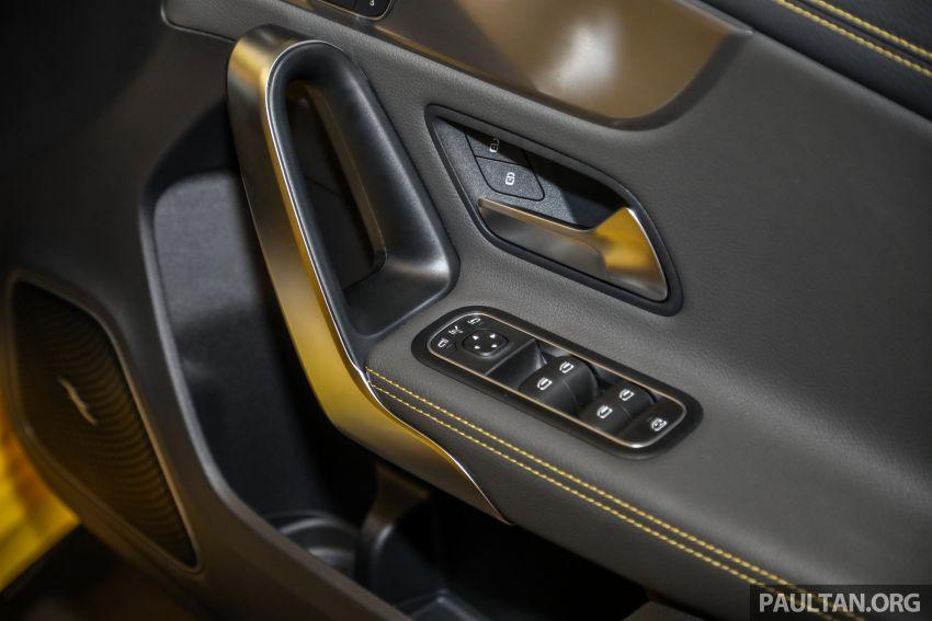 GALERI: Mercedes-AMG A45S 4Matic+ W177 di M'sia Image #1124988