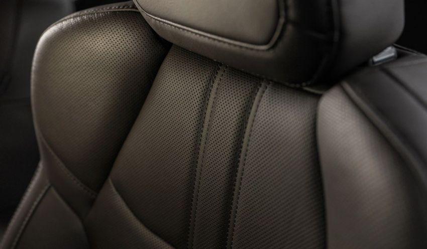 Mazda BT-50 serba baru didedahkan — Isuzu D-Max dengan 'kulit' Kodo Design, papan pemuka berbeza Image #1131742