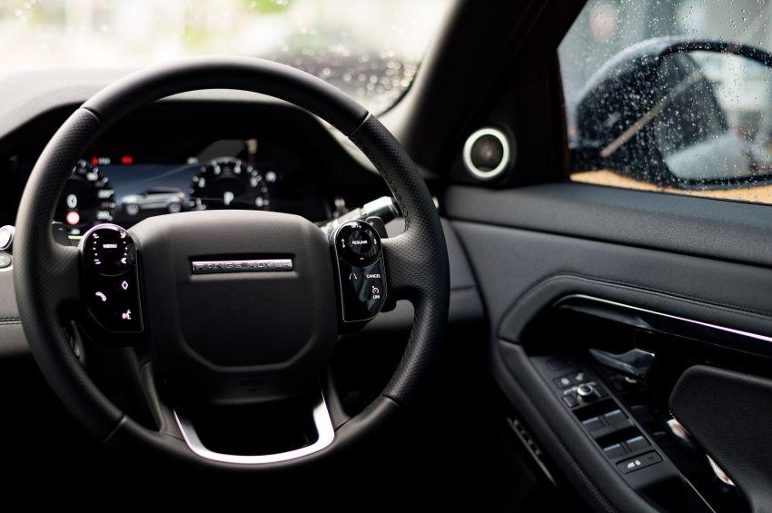 Range Rover Evoque 2020 kini di Malaysia – P200 dan P250 R-Dynamic, harga bermula RM427k tanpa SST Image #1136362