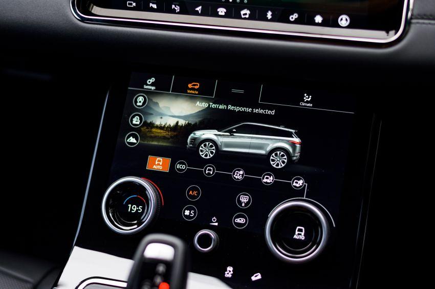 Range Rover Evoque 2020 kini di Malaysia – P200 dan P250 R-Dynamic, harga bermula RM427k tanpa SST Image #1136366