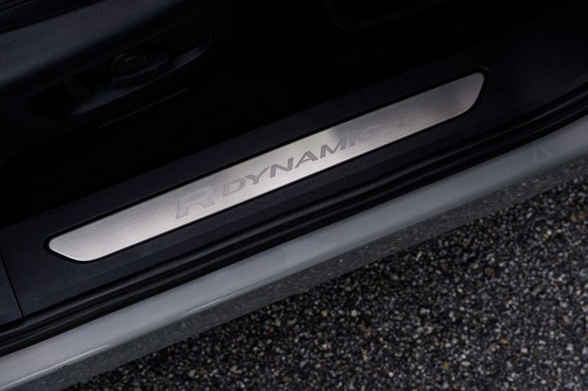 Range Rover Evoque 2020 kini di Malaysia – P200 dan P250 R-Dynamic, harga bermula RM427k tanpa SST Image #1136378