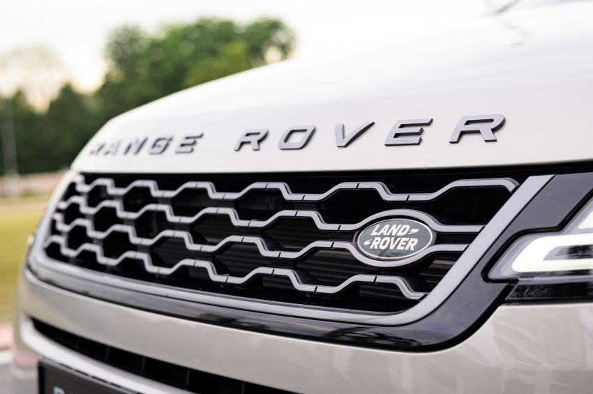 Range Rover Evoque 2020 kini di Malaysia – P200 dan P250 R-Dynamic, harga bermula RM427k tanpa SST Image #1136384