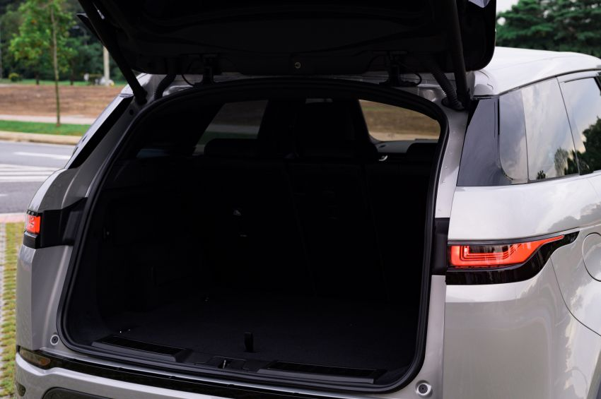 Range Rover Evoque 2020 kini di Malaysia – P200 dan P250 R-Dynamic, harga bermula RM427k tanpa SST Image #1136337